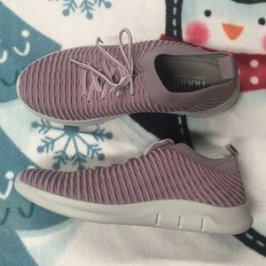 Womens Hotter Sneakers